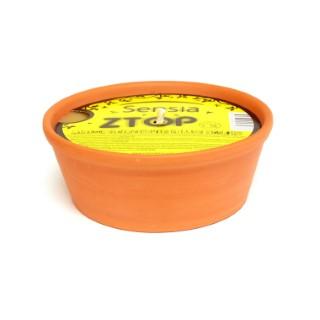 Contenant citronnelle terre cuite Ø 15 cm 379405