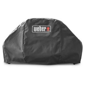 Housse Premium noire pour Pulse 2000 weber - 77.52x60.71x40.46 cm 379574