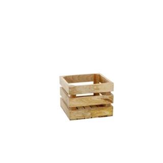 Cagette carrée 30x30 cm 379670
