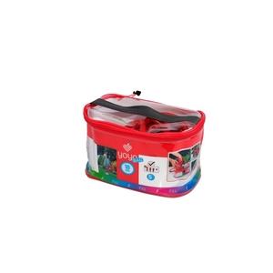 Tuyau extensible Yoyo coloris rouge 18 m 379717