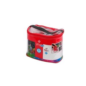 Tuyau extensible Yoyo coloris rouge 30 m 379718