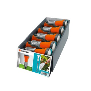 Lance d'arrosage Classic coloris orange 379728