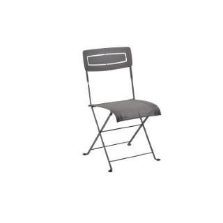Chaise pliante Slim Romarin 379738