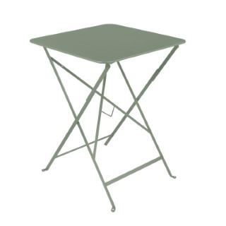 Table pliante Bistro Cactus 57 x 57 cm 379755
