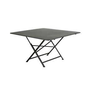 Table pliante Cargo Romarin 120 x 120 cm 379758