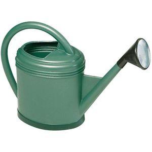 Arrosoir ovale Luxe couleur vert métal – 12 L 379929