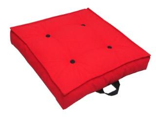 Tatami T 3 rouge 380644