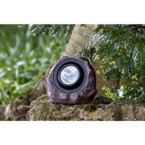 Spot Solaire Rocher Jumbo 381026