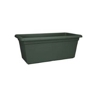 Jardinière gamme green basics L80x p39x h34,2 cm 381926