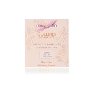 Pochette parfumée Fleur de Lin 6 g 381949