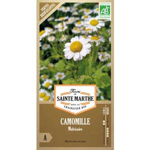 Graines de Camomille matricaire bio en sachet 386683