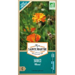 Graines de Souci officinal en sachet 386782