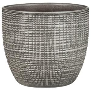 Cache-pot 866 Pimienta Ø 22 x H 19,1 cm Céramique émaillée 386967