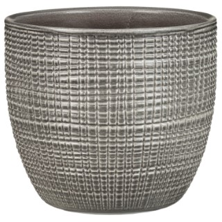 Cache-pot 866 Pimienta Ø 25 x H 22,1 cm Céramique émaillée 386968