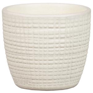 Cache-pot 866 Corteza Ø 7 x H 6,4 cm Céramique émaillée 386976
