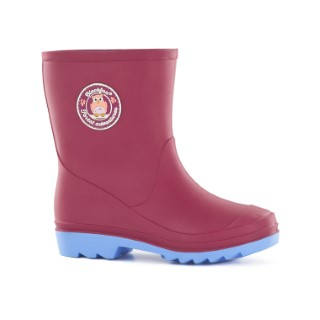 Bottes Happy roses taille 27/28 388085