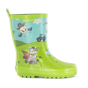 Bottes Country vert taille 27 388096