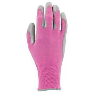 Gants Colors de jardinage coloris Rose Taille 9 388142