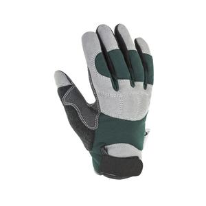 Gants Strong coloris Vert doublés polaire Taille 9 388177