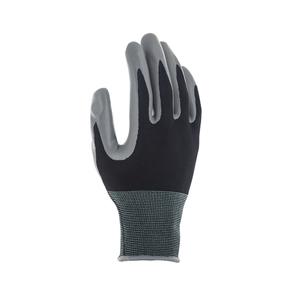 Gants Brico nylon Noir Taille 9 388196