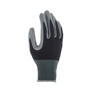 Gants Brico nylon Noir Taille 10 388198