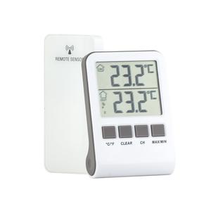 Thermomètre Station météo 70010 coloris gris 388235