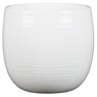Cache-pot 765 Alaska Ø15 x H 14 cm Céramique émaillée 388821