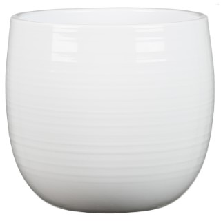 Cache-pot 765 Alaska Ø18 x H 17 cm Céramique émaillée 388822