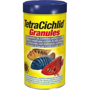 TetraCichlid Granulés 500 ml 391797