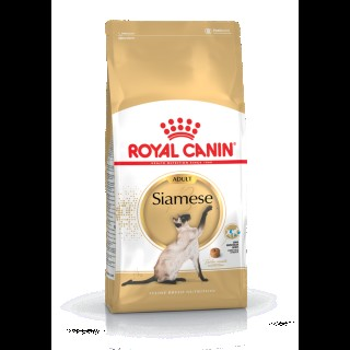 Croquettes Royal Canin Siamese Adult 400 g 393393