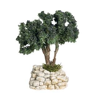 olivier 8 x 17 x 8 cm escoffier rootcatalog botanic. Black Bedroom Furniture Sets. Home Design Ideas