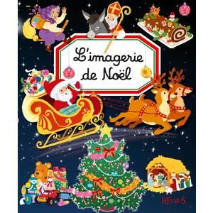 L'imagerie de Noël éditions Fleurus 393964
