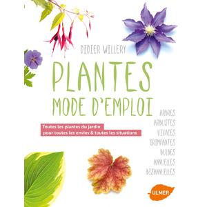 Toutes les Plantes 382 pages Éditions Eugen ULMER 394665