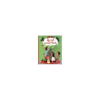 Comptines et poèmes la nuit avant Noël des éditions Lito 395959