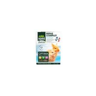 Repas lapin toy 900 g 397817