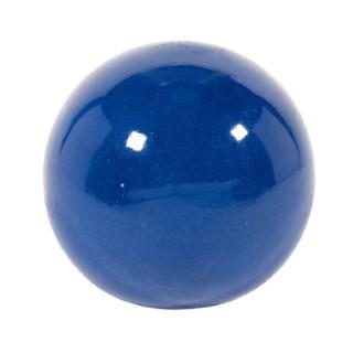 Boule de décoration Stockholm Ø25 cm bleu 398061