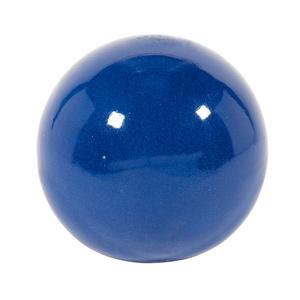 Boule de décoration Stockholm Ø30 cm bleu 398067