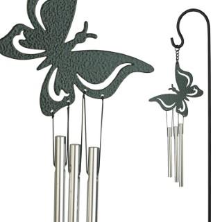 Petit carillon à vent Papillon 398179