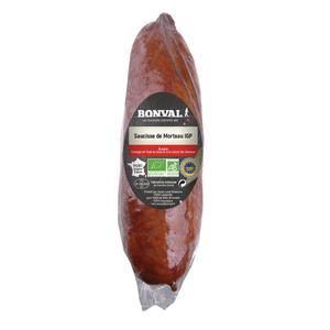 Saucisse de Morteau IGP 300g 399854