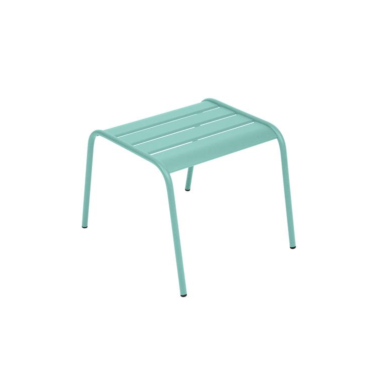 Table Basse Couleur Bleue Lagune 42 x 45 x 41 cm 300995