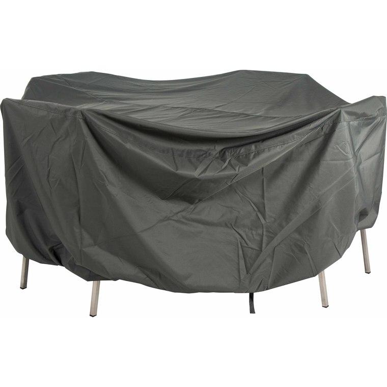 Housse Stern pour table + fauteuils en polyester 250 x 150 cm 301239