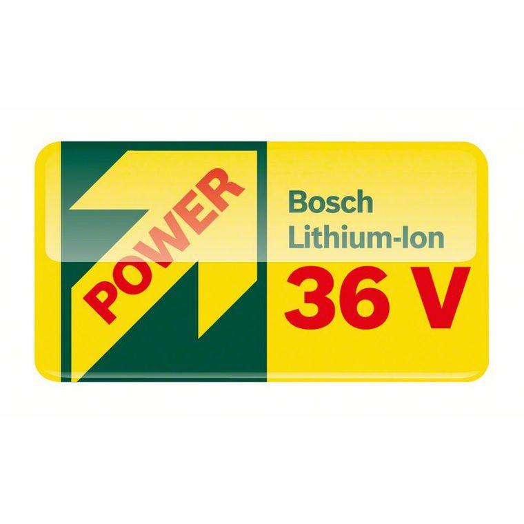 Coupe-bordures sans fil 36V BOSCH AdvancedGrassCut 36 - 1 batterie 36V 2,0Ah 305575