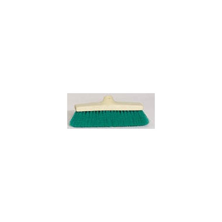 Brosse balai polypro souple 32 cm 307357