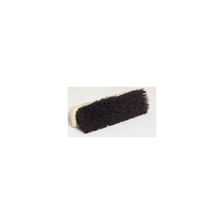 Brosse balai en fibre végétale palmira 32 cm 307359