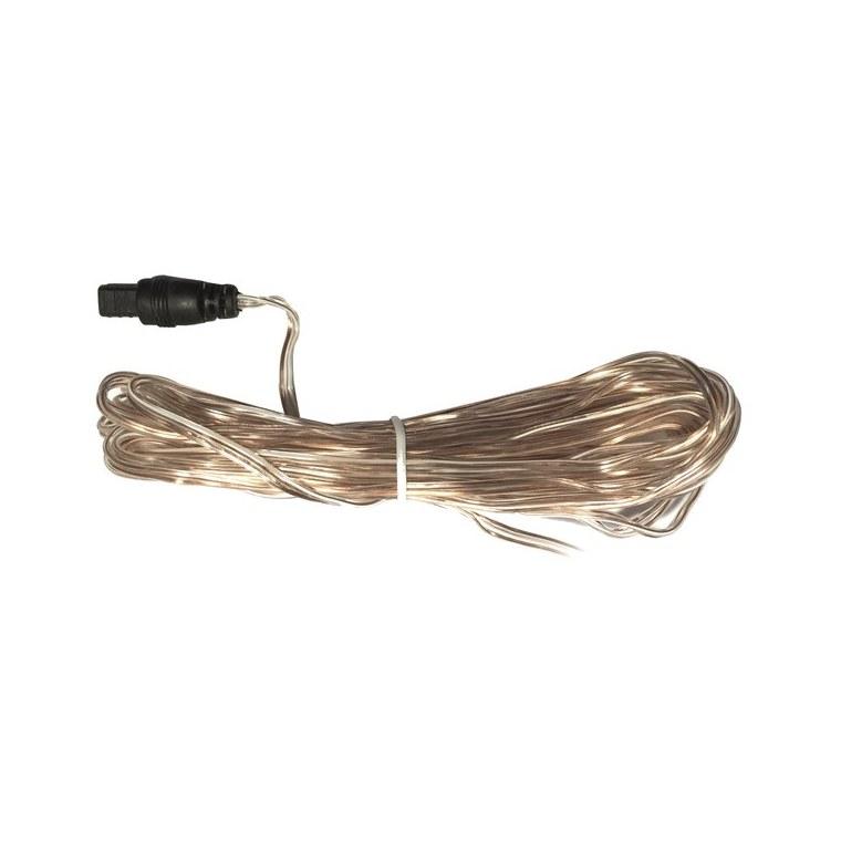 Adaptateur secteur 220V avec câble de 5 m 509433