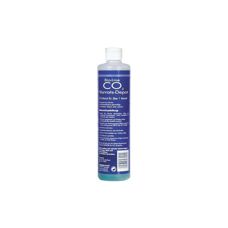 Bio-line co2 recharge 313694