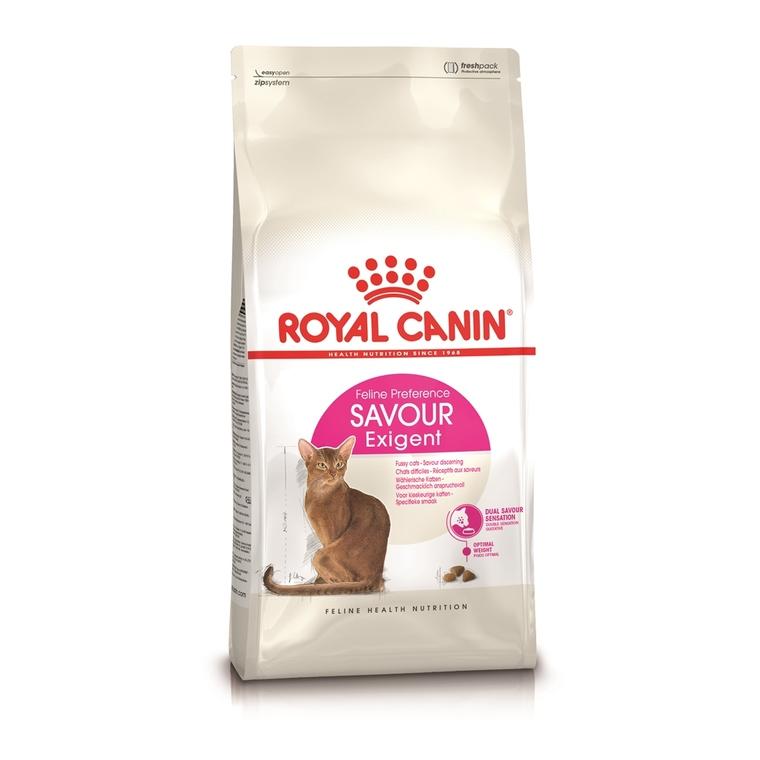 Croquette chat difficile 2kg chat Royal Canin 316015
