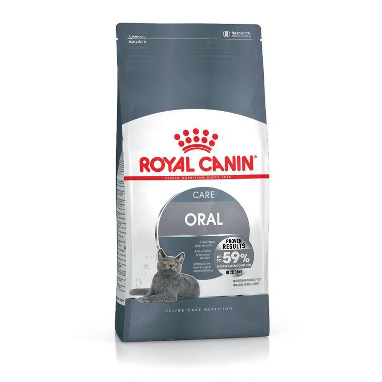 Croquette 1,5kg chat oral sensitive Royal Canin