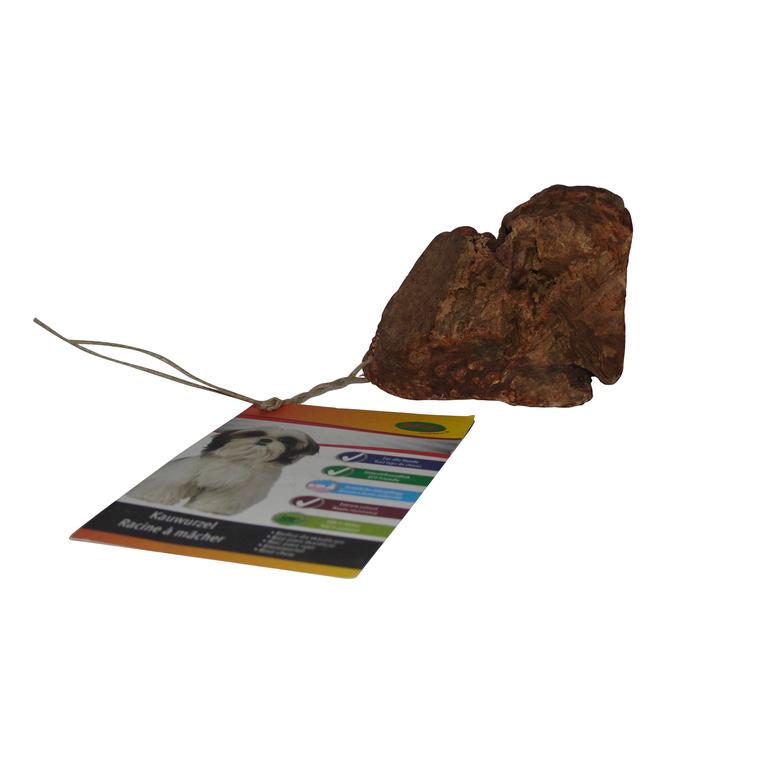 Racine de bruyère Bubimex taille XS 321787