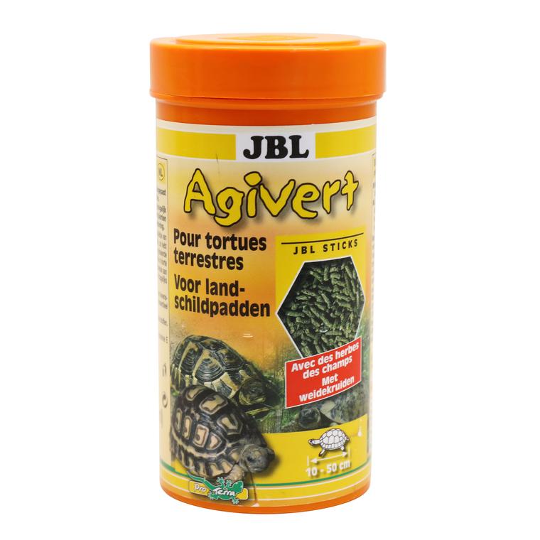 Aliment tortue Agivert 250 ml 322963